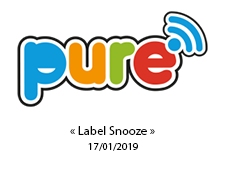 « Label Snooze » (17/01/2019)