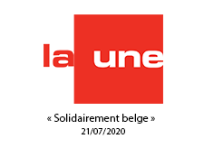 Solidairement belge (21/07/2020)